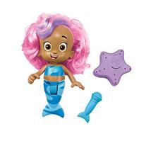 Fisher-Price Nickelodeon Bubble Guppies, Magic Hair Molly