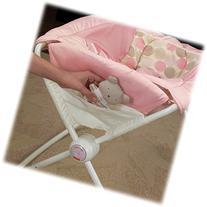 Fisher Price Newborn Baby Rock 'N Play Sleeper Rocker - Pink