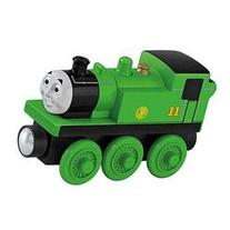 Fisher-Price Thomas & Friends Wooden Railway Oliver & Oliver