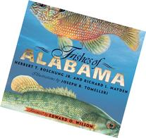 Fishes of Alabama