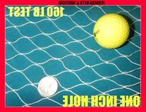 Fishing Net Used for Golf. Lacrosse and Sports, Choose Your