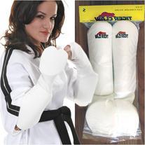 Cloth Fist Forearm Guard - Child Small