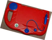 My Fist LeapPad Learning System RED