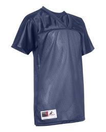 Augusta Sportswear Ladies' Junior Fit Replica Football T-