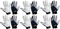 SIX 6 HEAD Renegade Racquetball Gloves Large, Right