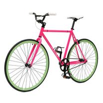 Critical Cycles Fixed-Gear Single-Speed Urban Road Bike
