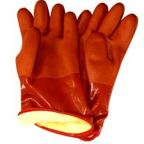 Bellingham FL53SB460XL Snow Blower PVC Glove, Orange, X-