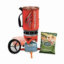 Jetboil Flash Personal Cooking System, Carbon