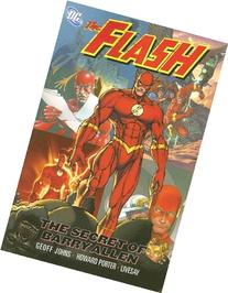 The Flash: The Secret of Barry Allen