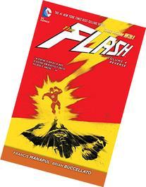 The Flash Vol. 4 :  Reverse