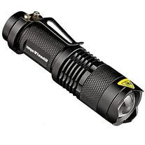 J5 Tactical Flashlight - The Original 250 Lumen Ultra Bright
