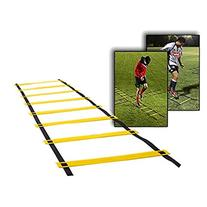 ELEGIANT Speed & Agility Training Ladder for Improving Speed