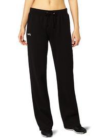 District Juniors Core Fleece Pant, Black XS
