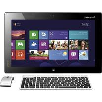 "Lenovo Flex 20 All-In-One 19.5"" Touchscreen 4GB / 500GB HDD"
