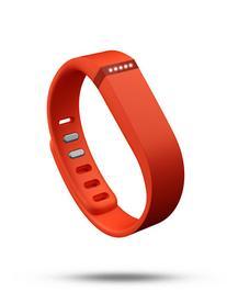 Fitbit Flex Wireless Activity Wristband-ORANGE-One Size
