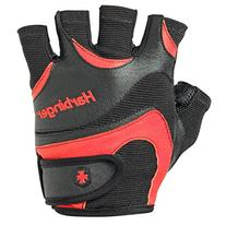 Harbinger Men's FlexFit Weightlifting Gloves with Flexible