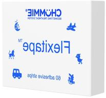 Chummie Flexitape for Premium and Elite Bedwetting Alarms,