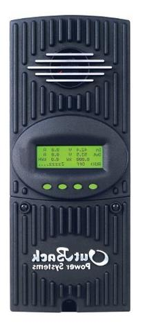 FlexMax 60-Amp Solar Charge Controller OutBack Power 150V