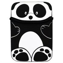 FLIP collection Panda Reversible Neoprene Sleeve Cover for