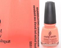 China Glaze Flip Flop Fantasy Nail Polish - .5 oz
