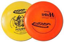 Innova Floating Disc Golf Set  DX Dragon & R-Pro Hydra