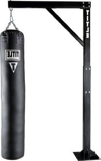 Le Floor Mount Professional Heavy Bag Stand