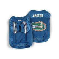 Sporty K9 Florida Football Dog Jersey, Medium