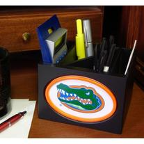 Florida Gators Desktop Organizer
