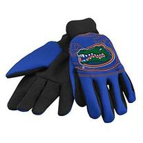 Florida Gators Official NCAA Sport Utility Work Gloves by