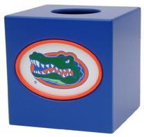 Fan Creations Florida Gators Tissue Box Cover