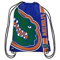 Florida Gators Side Stripe Drawstring Backpack