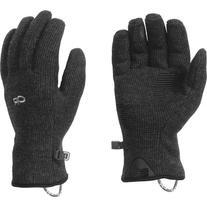 Outdoor Research Flurry Glove: Black; XL