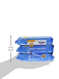 Equate Flushable Wipes 6-Pack