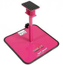 Fly Right Stunt Cheer Stand Hot Pink