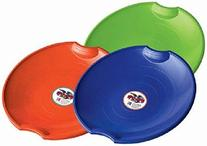 "Flexible Flyer 626 Flying Saucer 26"" Assorted Colors"