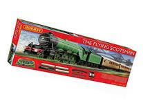 Hornby The Flying Scotsman A1Class #4472 OO Train Set