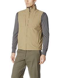 ExOfficio Men's FlyQ Lite Vest Light Khaki, Medium