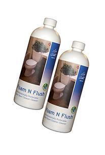 Don Aslett's Foam n Flush Toilet Bowl Cleaner