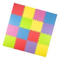 Foam Play Mats  Kids Puzzle Playmat Tiles | Non-Toxic