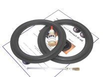 "Jensen 8"" Speaker Foam Surround Repair Kit - 8 Inch"