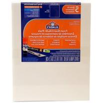 ELMERS Pre-Cut White Foam Board Sheets, 8 X 10, 5/ Pack