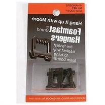 Moore Foamfast Hangers pack of 4 saw tooth hangers