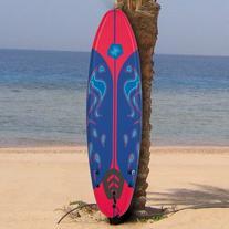 Best Choice Products Surfing Surf Beach Ocean Body Foamie