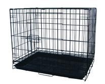 YML Foldable Light Duty Door Pet Crate