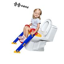 BBCare® Foldable Baby Potty Seat with Ladder
