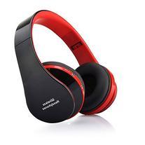 MeGooDo Foldable Wireless Stereo Bluetooth Headphone For