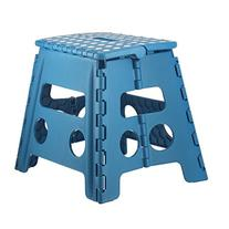Home-it Folding Step Stool 13 In.  Holds up to 300 LBS