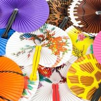 Folding Fan Assortment