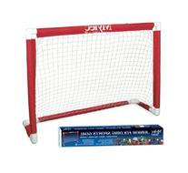 Mylec 48 Inch Junior Folding Multi-Sport Goal with Sleeve