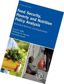 Food Security, Poverty and Nutrition Policy Analysis, Second